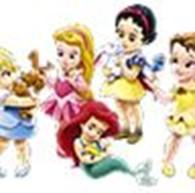 """Объединение """"Princess-club"""" праздничное агентство для детей"""