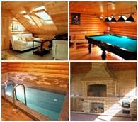 Банный клуб Резиденция