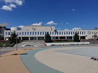 Дворец культуры Городищенского района