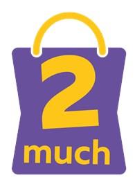 Интернет-магазин 2much