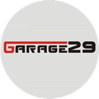 Garage 29