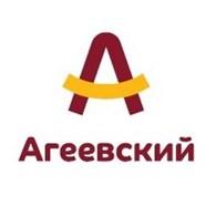 Комбинат кондитерских изделий «Агеевский»