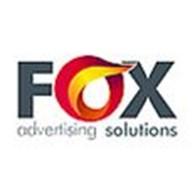 FOX advertising solutions