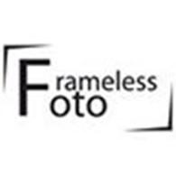 Frameless Foto