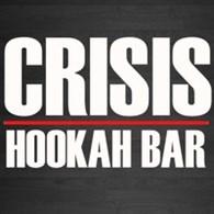 CRISIS Hookah Bar