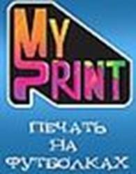 "ИП ""MY PRINT"""