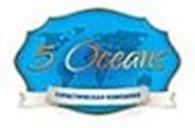"""Общество с ограниченной ответственностью Турагентство """"5 океанов"""", ТОВ"""
