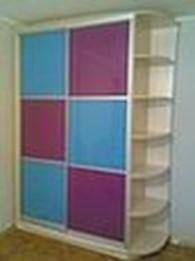Частное предприятие чп Красовский, мебель под заказ для дома, офиса, кафе, шкафы-купе, кухни, столы, стойки барные и т д