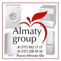 АЛМАТЫ ГРУПП