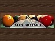 ЧП «ALEX-BILLIARD» Воплощение Вашей мечты о бильярде!