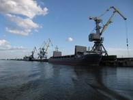 Администрация морских портов Каспийского моря ФГБУ Астрахань  ФГБУ Администрация морских портов Каспийского моря