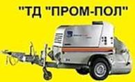 Общество с ограниченной ответственностью ООО «Торговый дом «ПРОМ-ПОЛ»