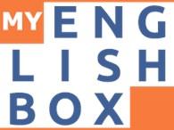 """Языковая школа """"My English Box"""""""