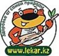 Интернет-аптека «Лекарь.kz»