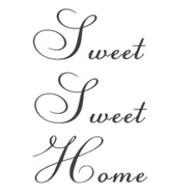 Sweetsweethome