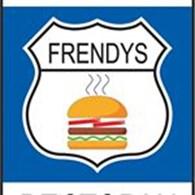 """Frendy's American Diner"""