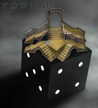 """ИП Театр-студия """"Тодши"""""""