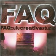 """FAQ cafe"""