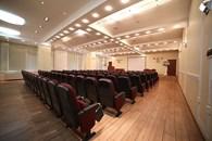 Конференц Залы. Бизнес-центр Солнечный.