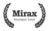 Гостиница Mirax Boutique Hotel