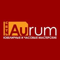 """Мастерская """"Aurum"""""""