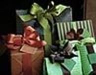 Салон подарков «Кладовка подарков»