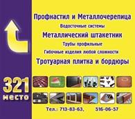 ИП Розничная торговля строительными материалами