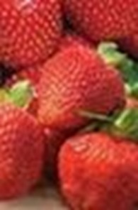 Домашняя ягода