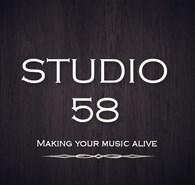 "Студия звукозаписи ""Studio 58"""