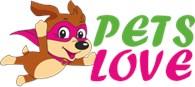 """PetsLove"""