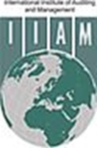 Международный институт аудита и менеджмента