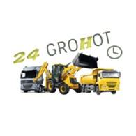 """Альянс, ООО  , """"24grohot"""" - запчасти для грузовой техники"""