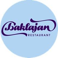 Баклажан, ресторан