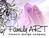 Частное предприятие Family ART flowers design company
