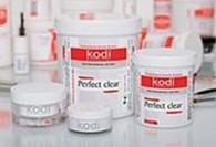 Другая Материалы для наращивания ногтей KODI professional