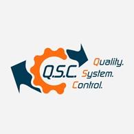 Quality. System. Control.