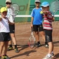 """""""Школа большого тенниса в Истре"""""""