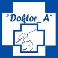 ИП Кабинет ветеринарной медицины «Doktor_A»