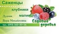 Царичанский питомник Agro-sad