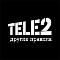 """""""Теле-2"""""""
