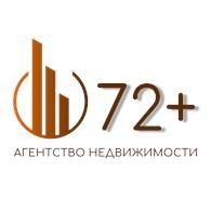 Агентство недвижимости «72+»