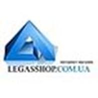 Интернет-магазин Legasshop