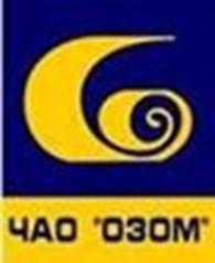 """Частное акционерное общество Частное акционерное общество """"ОЗОМ"""""""