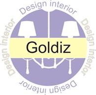 """Дизайн студия интерьеров """"Goldiz"""""""
