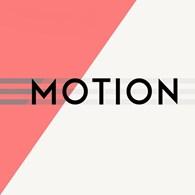 Motion bar