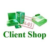 ИП Client Shop