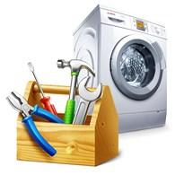Ремонт стиральных машин и холодильников. Продажа, монтаж и обслуживание кондиционеров. Ракитное, Красная Яруга, Пролетарский (Готня)