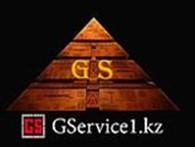 Частное предприятие ИП «GService»