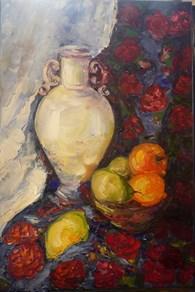 Уроки живописи в Дубне