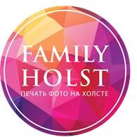 """Студия печати """"Family Holst"""""""